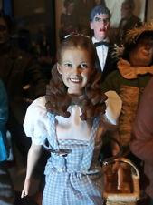 Awesome Judy Garland Wizard Of Oz 11 Inch Doll