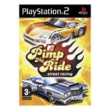 Videojuegos de carreras activision Sony PlayStation 2