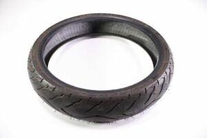 15 Hyosung GT 250 Front Tire MRF REVZ-FC 110/70-17 54S