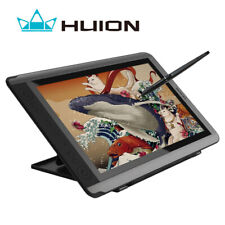 USED Huion Kamvas GT-156HD V2 Drawing Tablet Monitor 15.6'' HD Pen Display 8192