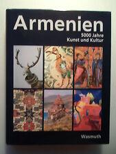 Armenien 5000 Jahre Kunst und Kultur 1995