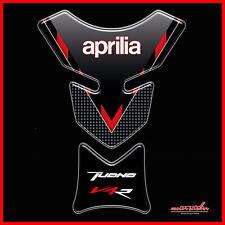 paraserbatoio adesivo APRILIA RSV4 per moto protezione serbatoio 3d resinato E
