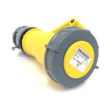 Power Socket Plug 3859RS Mennekes 236-0219