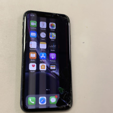 Apple iPhone XR - 64GB - Black (Sprint) (Read Description) BJ1154