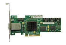 44E8700 IBM 3Gb SAS HBA Controller v2 NUOVO 12 MESI GARANZIA