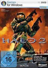 PC Computer Spiel ***** Halo 2 ******************************************NEU*NEW