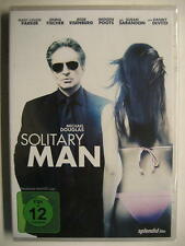 SOLITARY MAN - DVD - OVP