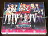 LOVE LIVE SUNSHINE HAKODATE UNIT CARNIVAL Blu-ray Memorial BOX LABX-38290 Japan