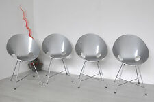 Original Thonet S664 Stuhl Chair Design Eddie Harlis Stühle Sessel 4er Set