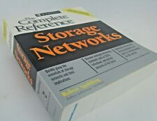 Storage Networks: The Complete Reference - Robert Spalding