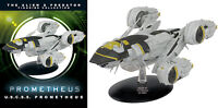 Collection Space Ships Alien U.S.C.S.S. Prometheus Limited Edition by Eaglemoss