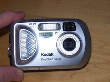 KODAK EASYSHARE CX6200 DIGITAL CAMERA-SILVER