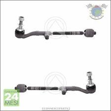 2X Kit Testine tiranti sterzo Dx+Sx Sidem Ant BMW 3 F30 F80 335 330 328 325