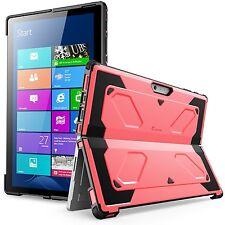 Microsoft Surface Pro 2017 Case i-Blason Armorbox Dual Layer Hybrid Kickstand
