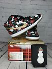 """Size 12 - Nike Dunk SB High Concepts """"Ugly Christmas Sweater"""" – Black DS"""
