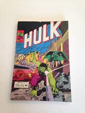 AVr24---- ARTIMA   Comics POCKET  HULK   N°  11