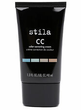 STILA DISCONTINUED CC Color Correcting Cream Tone 03 NIB Sealed Full Sz 1.3fl oz