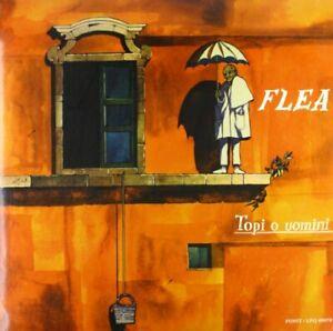 Flea - Souris Ou Hommes LP Vinyle