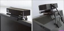 TV Mount Clip Stand Bracket for Xbox One Kinect Holder 2.0 Sensor