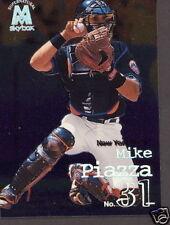 New York Mets Original Single Baseball Cards