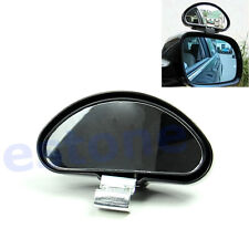 Car Safety Universal Vehicle Side Blindspot Blind Spot Mirror Wide Angle View