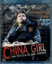 China Girl (Bluray Nuevo)