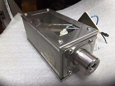 KING ROTOMETER 7310 Series Polysulfone Tube Flowmeter  7311-223A-43AM USED $149