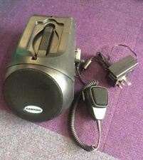 SAMSON XP25I Portable PA avec Microphone