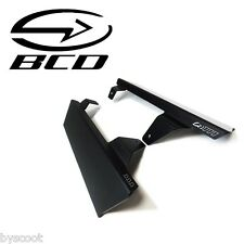 Cache courroie BCD YAMAHA TMax 530 T-Max 2012 à 2016 protection NEUF belt cover