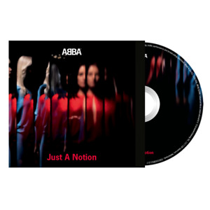 ABBA - Just A Notion (CD Single) Pre-Order VÖ 22.10.2021