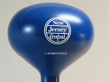 LIONEL CNJ WATER TOWER o gauge building scenery train c new jersey 6-81463 NEW
