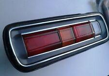 Datsun 180b Tail Light - LHS - NOS - Genuine - Brand New!! - Left Side