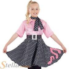 Disfraces de niña de color principal rosa