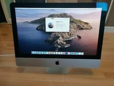 """Apple iMac 4k 21.5"""" Desktop - MK452LL/A (October, 2015)"""
