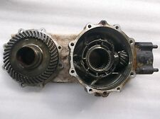 YAMAHA 225 MOTO 4 86-88 REAR DIFFERENTIAL AXLE CASE OEM FREE SHIPPING