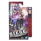 Transformers Generations War for Cybertron Siege Battle Master WFC-S30 CALIBURST