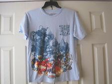 Skylanders Giants T-Shirt w/pocket~Childrens Size XL~LBDDV