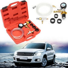 Auto Engine Vacuum Coolant Cooling System Purging Tool Kit Refill Tool