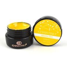 Christrio- Yellow Matrix Gel