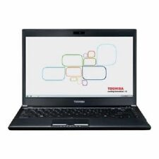 """Toshiba PROTEGE R930 13.3"""" Core i5 3320M - 2,70 GHz 4 RAM 128 Go SSD AZERTY - W7"""