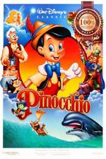 Disney Movies Decorative Posters & Prints