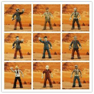 MEGA BLOKS HORDE CALL OF DUTY ZOMBIES OUTBREAK Cake Topper Figure Model Random 8