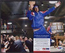 Michael Cera Signed 8x10 Photo PSA/DNA COA Autograph AUTO