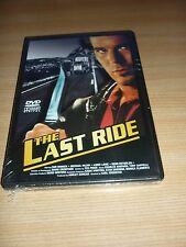DVD  The Last Ride    OVP