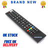 New Genuine Replacement Remote Control Hitachi RC4848F / RC-4848F UNBRANDED