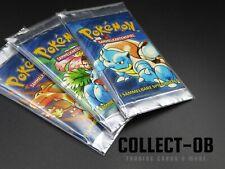 Pokemon Booster Sleeves - Schutzhüllen - Folien - 25er 50er 100er Pack