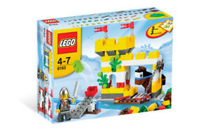 *BRAND NEW* LEGO CASTLE BUILDING SET 6193