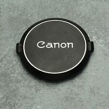 Genuine Canon FD C 58mm Snap-On Front Lens Cap S.C. S.S.C. Throwback  (#2956)