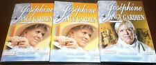 JOSEPHINE ANGE GARDIEN / MIMIE MATHY  / LOT DE 3 DVD SERIE TELE