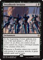 Dreadhorde Invasion x4 Magic the Gathering 4x War of the Spark mtg card lot